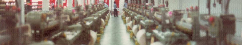 紺藤織物の歴史